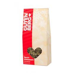 """Чай Gutenberg """"Брызги шампанского"""" 100 гр - Зеленый с добавками купить за 240 руб."""