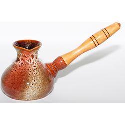 Турка керамическая Калина 200 мл купить за 1700 руб.