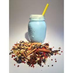 Тайский синий ( голубой) чай Матча - 50 гр купить за 230 руб.