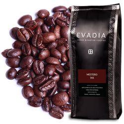 Эспрессо-смесь MESTERO, EvaDia 500 гр - Кофе в зернах, dark roast купить за 850 руб.