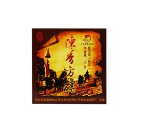 Шу Пуэр Мини То Ча Восточный подарок 4 года 50 грамм купить за 300 руб.