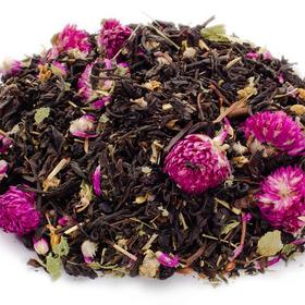 Старомонастырский сбор 100 гр - Черный чай с травами купить за 180 руб.