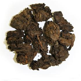 Лао Ча Тоу (Старые чайные головы) 10 лет 50 гр купить за 374 руб.