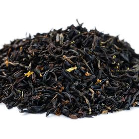 Гуй Хуа Хун Ча 50 гр - Сладкий Османский - Китайский красный чай купить за 154 руб.