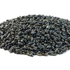Чжу Ча Ганпаудер Храм Неба 100 гр - Китайский зеленый чай купить за 169 руб.