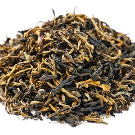Цзин Хао 50 гр - Золотой пух - Китайский красный чай купить за 427 руб.