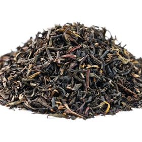 Лапсанг Сушонг 50 гр - Копченый чай с золотыми типсами - Китайский красный чай купить за 187 руб.