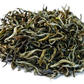 Хуан Шань Маофэн 50 гр - Ворсистые пики с горы Хуан Шань - Китайский зеленый чай купить за 209 руб.