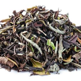Шоу Мэй 50 гр - Брови Долголетия - Китайский белый чай купить за 186 руб.