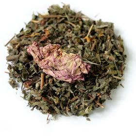Купава 100 гр - Богиня молодости и красоты, для женского здоровья - Травяной чай №6, крымский сбор купить за 220 руб.