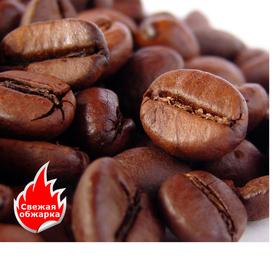 Эспрессо-смесь ESPRESSO BLEND, EvaDia 100 гр - Кофе в зернах, dark roast купить за 170 руб.