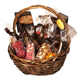 Подарочный набор из шоколада - Тирамису купить за 2500 руб.