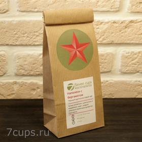 Наполеон - Праздничный пакет чая купить за 177 руб.