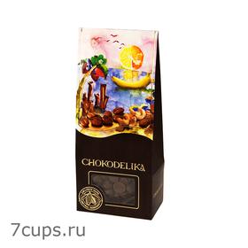 Молочный шоколад для фондю Chokodelika 100 гр купить за 250 руб.