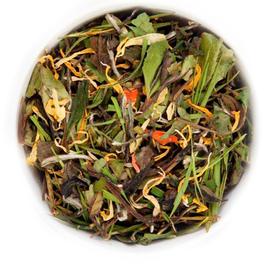 Солнечный бамбук 50 гр - Белый чай с добавками купить за 187 руб.