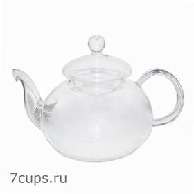 Чайник стеклянный Азалия 800 мл купить за 900 руб.
