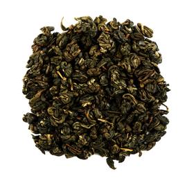 Би Ло Чунь Категория С (весна 2017) 50 гр - Изумрудные спирали весны - Китайский зеленый чай купить за 180 руб.