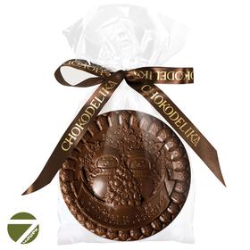 Шоколадная медаль С Новым годом! купить за 130 руб.