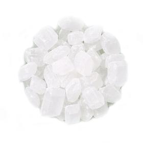Сахар карамельный белый (крупный) 100 гр купить за 100 руб.