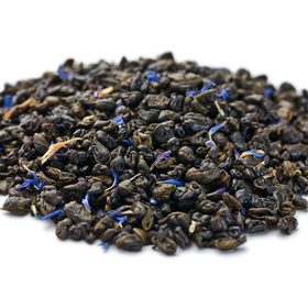Черника со сливками 50 гр - Зеленый чай с добавками купить за 136 руб.