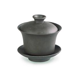 Гайвань из глины Черная 100 мл купить за 190 руб.