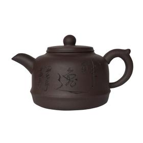 Глиняный чайник Шеньши 350 мл купить за 990 руб.