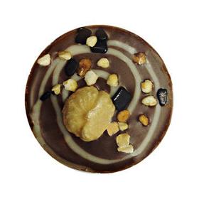 Шоколадная конфета Chokodelika Чоко с фундуком 10 гр купить за 60 руб.