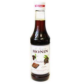 Сироп Monin Шоколад 250 мл купить за 430 руб.