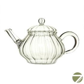 Чайник стеклянный Настурция 250 мл купить за 400 руб.