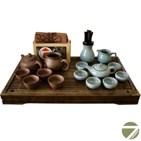 Мир Китая - Набор посуды для чайной церемонии купить за 11000 руб.