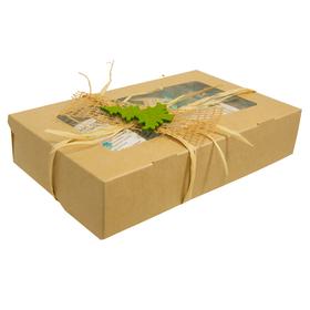 Новогодняя чайная коробочка - Ёлочка купить за 700 руб.