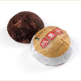 Шу Пуэр (Чаша) То Ча Чен Тай 2013 год 100 гр Фабрика Менхай Лянтай купить за 290 руб.