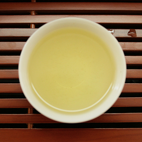 Най Сян Цзинь Сюань 50 гр - Молочный улун. Высший сорт купить за 333 руб.