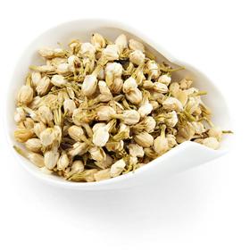 Моли Хуа 50 гр - Цветы жасмина - Традиционная китайская добавка в чай купить за 188 руб.