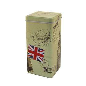 Банка для чая, сахара и конфет Англия винтаж 100 гр купить за 310 руб.