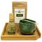 Японская церемония с Матча - Набор посуды для японской чайной церемонии купить за 5870 руб.