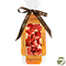 Шоколад на подложке с украшением Chokodelika Клубника, 55 гр купить за 220 руб.
