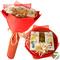 Подарочный набор - Чайный букет Любимому учителю купить за 1450 руб.