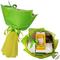 Подарочный набор - Чайный букет Любимому воспитателю купить за 1250 руб.