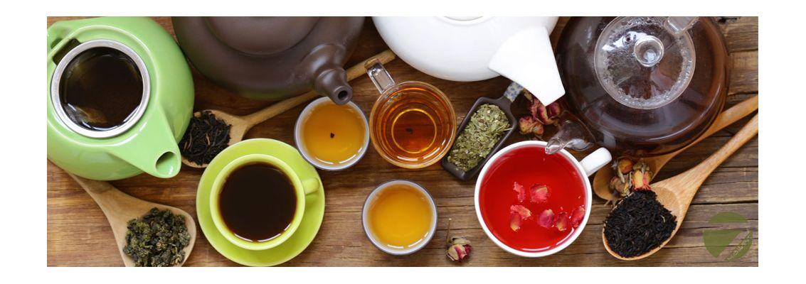 Какой чай наиболее полезен для моего здоровья