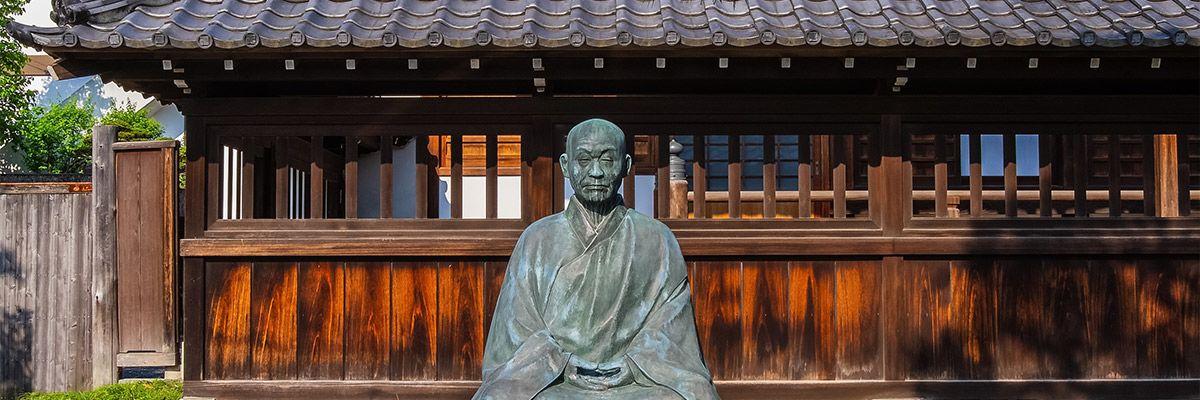 Краткая история японской чайной культуры