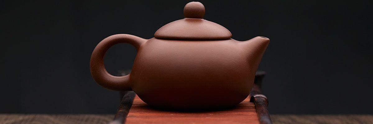Как выбрать исинский чайник