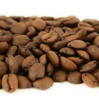 Черри бренди - Вишня в коньяке, Gutenberg 100 гр - Кофе ароматный в зернах купить за 200 руб.