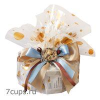 Торт Кофейный - Подарочный набор из кофе купить за 1860 руб.