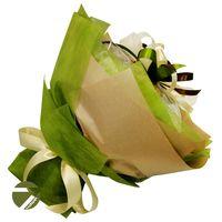 Букет из чая - Амарант зеленый - Подарочный набор чайный букет купить за 2145 руб.