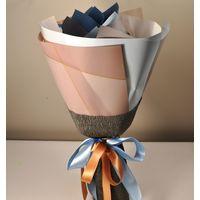 Букет из чая - Крокус - Подарочный набор чайный букет купить за 990 руб.