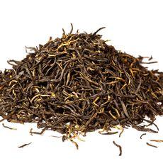 Цзинь Цзюнь Мэй Премиум 30 гр - Золотые брови - Китайский красный чай