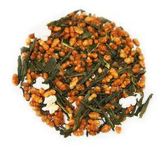 Генмайча 50 гр - Зеленый японский чай