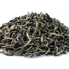 Моли Да Бай Хоу 50 гр - Большой белый ворс - Китайский жасминовый зеленый чай