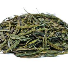 Лун Цзин 50 гр - Колодец Дракона - Китайский зеленый чай